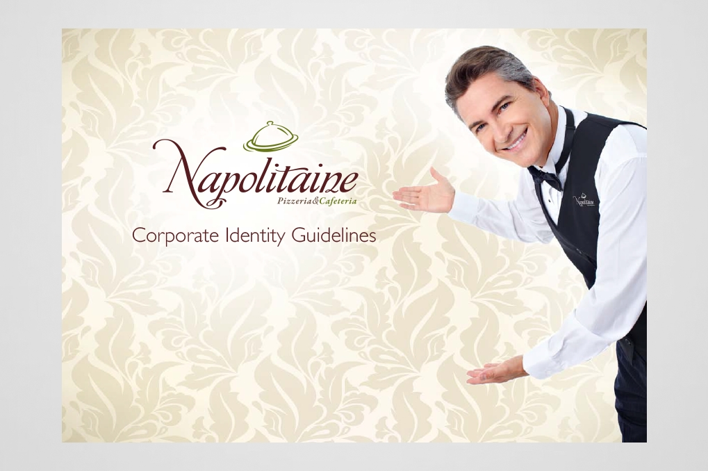 Corporate Guisdeline - La Napoletana