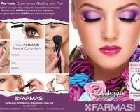 Farmasi - Make Up